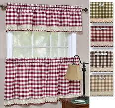Lace Curtains And Valances Curtains Draperies And Valances U2013 Brown U0027s Linens And Window Coverings