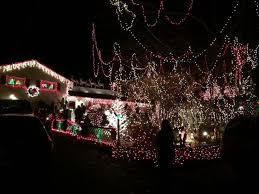 christmas light show ct norwalk family wins 50k national prize for christmas lights display