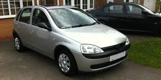 flipping cars vauxhall corsa 1 0l flipping cars