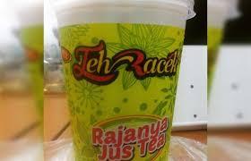 Teh Racek lapsus ternyata begini cara mendapatkan kualitas terbaik teh racek