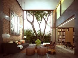 Modern Rustic Living Room Ideas Contemporary Rustic Living Room Home Design Ideas