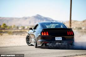2015 mustang modified the 2015 mustang rtr unleashed speedhunters