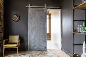 reclaimed grey barn siding sliding door barn doors sliding barn