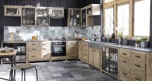 maison du monde meuble cuisine meubles de cuisine indépendant et ilot maison du monde