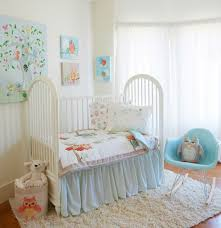 Wicker Crib Bedding Wicker Crib Bedding Baby Bedroom
