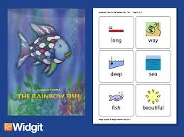 rainbow fish cinderella1 teaching resources tes
