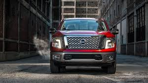 nissan titan warrior specs 2017 nissan titan pricing for sale edmunds