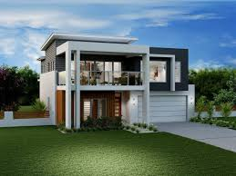windsor 268 split level home designs in new south wales gj
