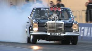 mercedes classic modified wild blown v8 mercedes benz youtube