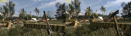 dying light ps4 game dying light ps4 graphics improve after installing latest patch