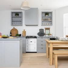 cuisine a l ancienne cuisine cagne décorer sa cuisine dans un esprit cagne chic