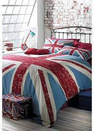 homeware union jack dream rooms and bed sets