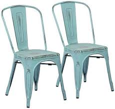Vintage Bistro Chairs Innovative Distressed Bistro Chair Vintage Metal Chair Bistro Bar