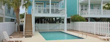 reaches2beaches surfside beach house rentals sc north carolina