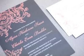 wedding invitations cost ideas average wedding invitation cost for size of wedding