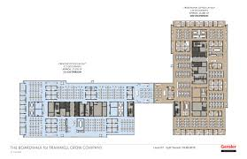 the boardwalk floor plans