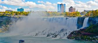 visit niagara falls usa vacation packages family getaways