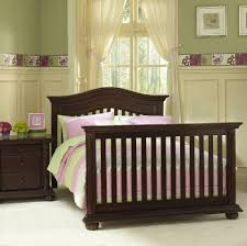 Baby Cache Heritage Lifetime Convertible Crib White by Baby Cache Heritage Full Size Bed Conversion Kit Cherry Toys