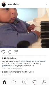 mexican martini meme dj khaled u0027s love of his son asahd is a meme now