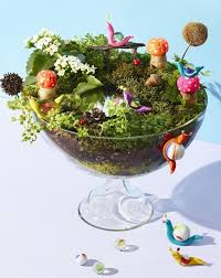magical diy fairy garden ideas small garden ideas for outdoor