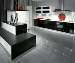 Delighful Kitchen Cabinets Modern N And Design - Affordable modern kitchen cabinets
