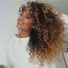 ambre suit curly hair best 25 highlights curly hair ideas on pinterest ombre curly