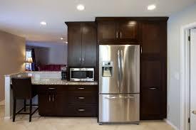 Signature Kitchen Design Remodeled Kitchen Great Home Design References H U C A Home