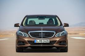 luxury mercedes bi fuel mercedes benz e class runs on natural gas in germany