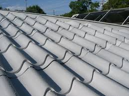 grandetile tile roofing metal roofing for kentucky southern