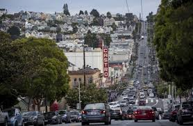 airbnb initiative u0027 would limit home sharing in san francisco wsj