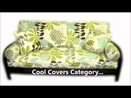Full Futon Mattress Cover Decor Futon Covers Target Couch Slipcovers Futon Slipcover