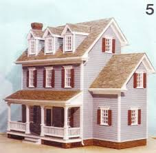 Free Miniature House Plans House by Valuable Ideas Plans For Dolls Houses Free 11 Victorian Barbie