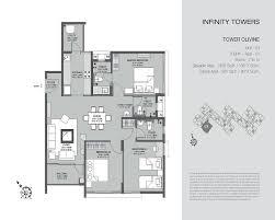 azure floor plan godrej azure floor plans