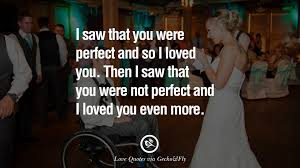 Perfect Love Quote by 18 Romantic Love Quotes For Him And Her On Valentine Day