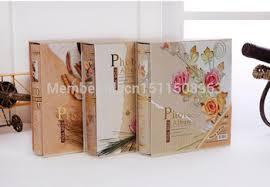 sticky photo album cheap best album packaging find best album packaging deals on