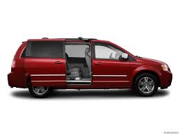 2008 dodge grand caravan warning reviews top 10 problems