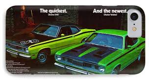Twister Duvet Set 1971 Plymouth Duster 340 And Twister Digital Art By Digital Repro
