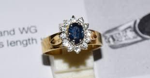 grandmother s ring remodelling grandmother s ring david master jeweller