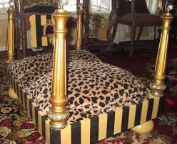 Dog Beds Made Out Of End Tables How I Made A Cute Dog Bed From An Old Dresser Drawer Hometalk