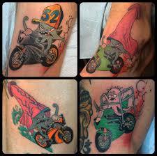 grim tattoo san francisco tattoo artist sword and skull