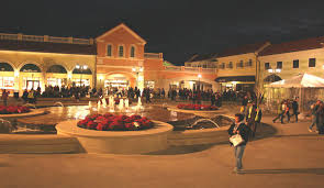 tanger outlets williamsburg in williamsburg iowa