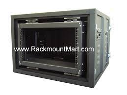 shock mount server rack smc0901
