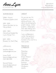 girly feminine resume template on word customize 389 creative resume templates online canva