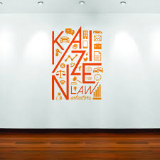 kaizen law custom wall sticker from wall chimp uk kaizen law custom wall sticker