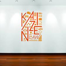 100 custom wall sticker custom wedding decal custom wedding kaizen law custom wall sticker from wall chimp uk