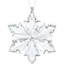 swarovski star ornament ebay