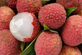lychee fruit inside top 10 tropical fruits and how to prepare them