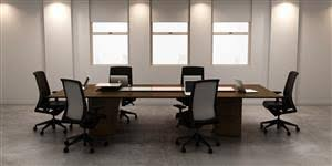 Executive Meeting Table Wood Conference Tables