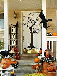 Unusual Outdoor Halloween Decorations by Ideas For Outdoor Halloween Decoration