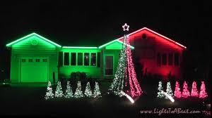 lights to box dancer 2012